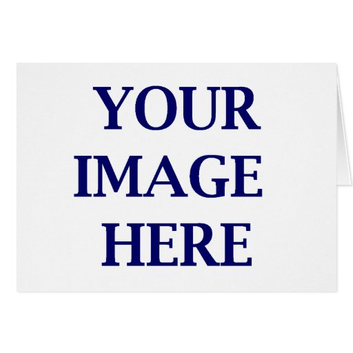 create your own products just add images and text. greeting card