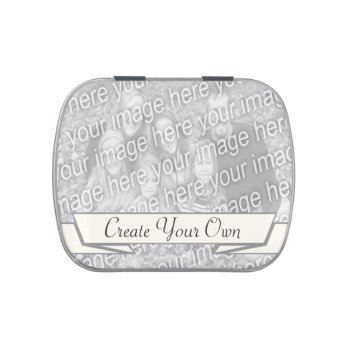 Create Your Own Rectangular Candy Tin by DigitalDreambuilder at Zazzle