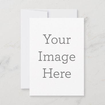 Create Your Own Response Card