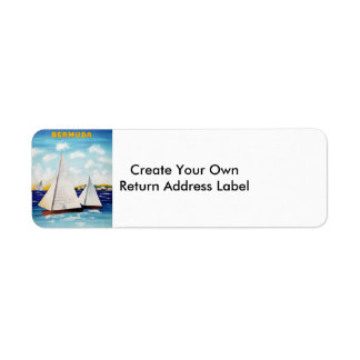 Create Your Own Return Address Label 5