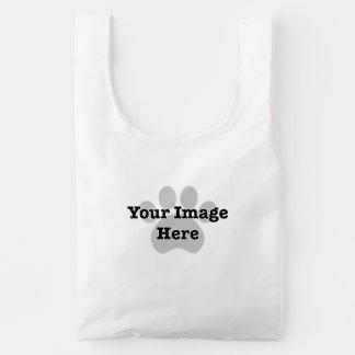 CREATE YOUR OWN REUSABLE BAG