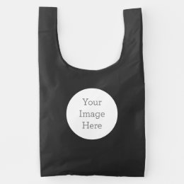 Create Your Own Reusable Bag