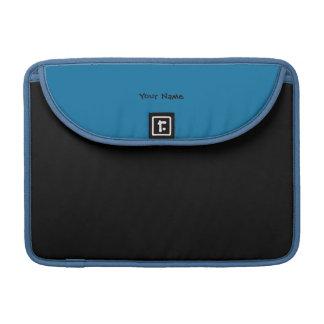 Create Your Own Rickshaw Flap Sleeve 2 Sleeve For MacBooks