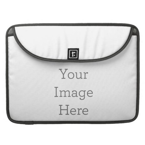 Create Your Own Rickshaw Macbook Sleeve