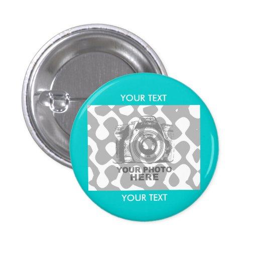 Create Your Own Round Button Horizontal