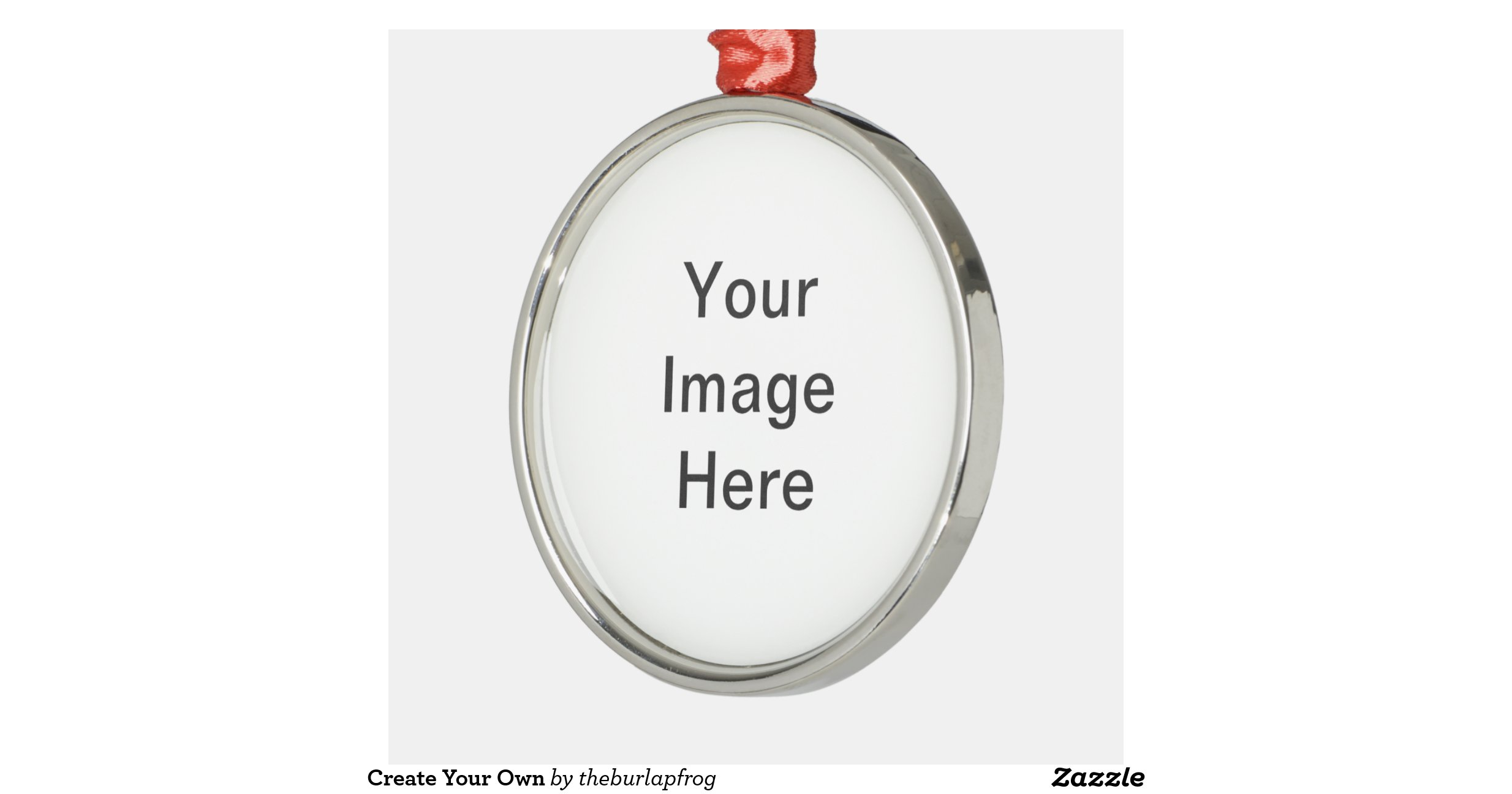 Make Your Own Ornament Zazzle 28 Images Personalized