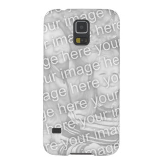 Create Your Own Samsung S5 Case