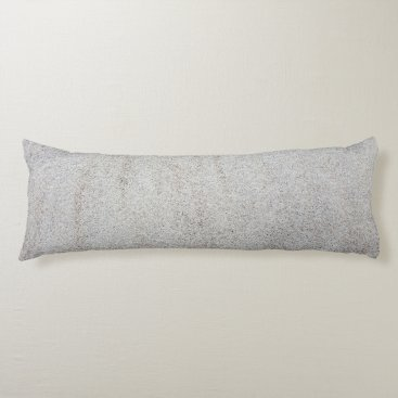 Create your own | Sand texture photo Body Pillow