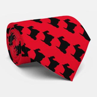 Create your own Scottie Tie