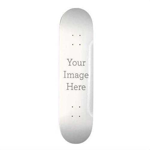 Create Your Own SkateBoard