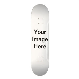 Create Your Own Skateboard at Zazzle