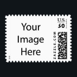 "Create Your Own Small $0.49 1st Class Postage<br><div class=""desc"">Make each letter a special delivery! Put a personal touch on your mail,  or share this useful gift with friends and family. Zazzle&#39;s small custom stamps have a square image area,  so they are perfect for square business logos and photos.</div>"