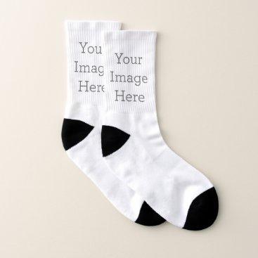 zazzle_templates Create Your Own Socks