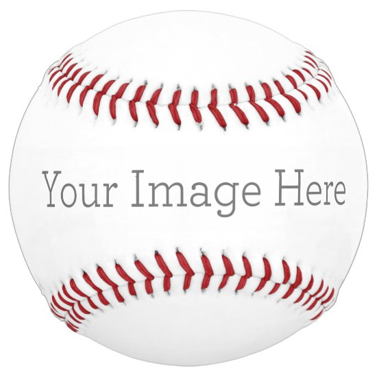 Create Your Own Softball