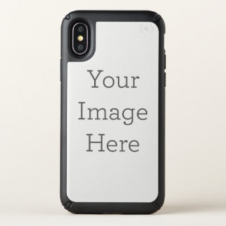 Create Your Own Speck iPhone X Case