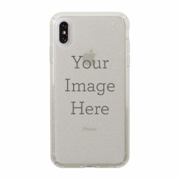 Create Your Own Speck iPhone XS Max Case