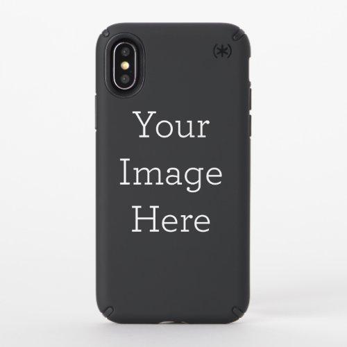 Create Your Own Speck Presidio Pro iPhone XS Case