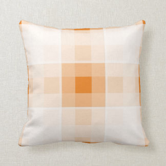 Create Your Own - Subtle Squares Custom Pillow 4