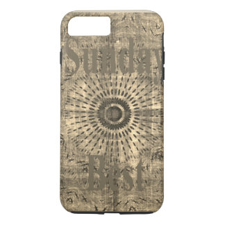 Create your own Sunday Best iPhone 7 Plus Case