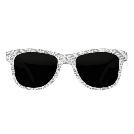 create your own sunglasses zazzle