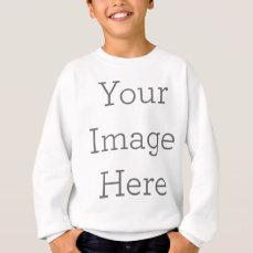 Create Your Own Sweatshirt