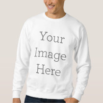 Create Your Own Sweatshirt