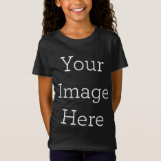 Create Your Own T-shirt at Zazzle