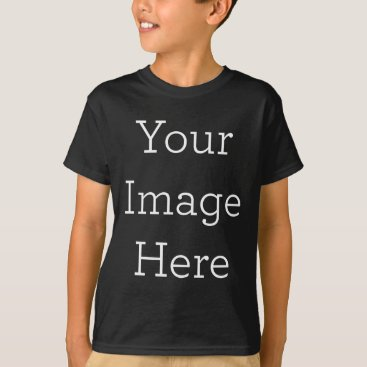 zazzle_templates Create Your Own T-Shirt