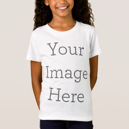 Create Your Own T_Shirt