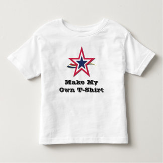 Create Your Own T-Shirt: Custom T Shirts for Kids!