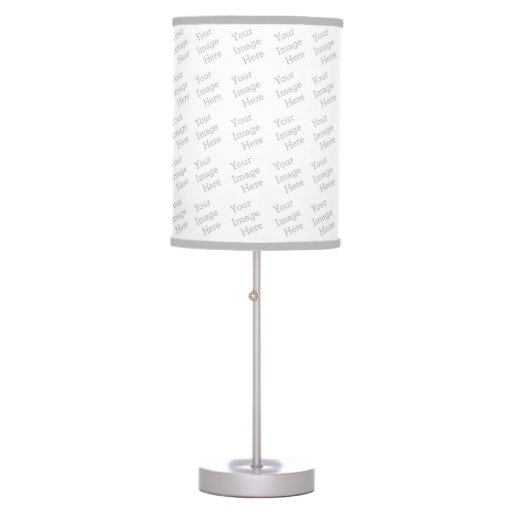 Table Lamp Zazzle
