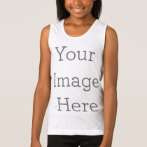 Create Your Own Tank Top