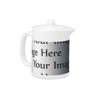 Create your own teapot