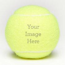 Create Your Own Tennis Ball