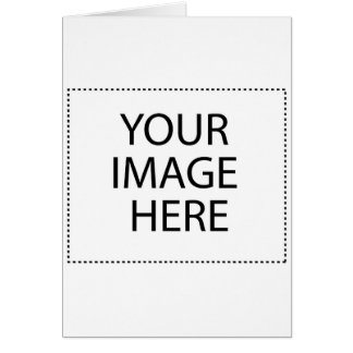 Create your own text and design :-) card