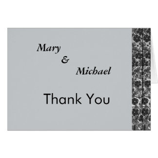 thank you cards design your own