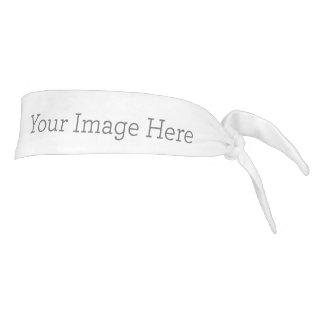 Create Your Own Tie Headband
