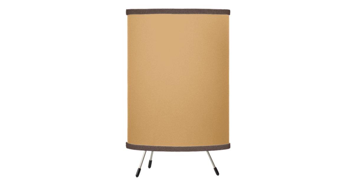create your own tripod lamp zazzle. Black Bedroom Furniture Sets. Home Design Ideas