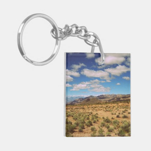 Create Your Own Two-Sided Key Chain Acrylic Key Chains