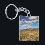 "Create Your Own Two-Sided Photo Keychain<br><div class=""desc"">Create your own two-sided key chain by adding images that you have taken with your digital camera or smartphone. You don"