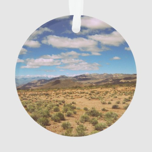 Create Your Own Two-Sided Summer Vacation Photo Ornament