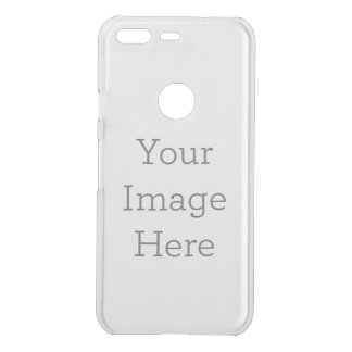 Create Your Own Uncommon Google Pixel Case