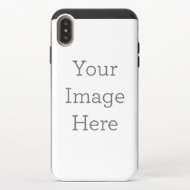 Create Your Own iPhone XS Max Slider Case
