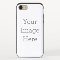 Create Your Own iPhone 8/7 Slider Case