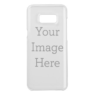Create Your Own Uncommon Samsung Galaxy S8+ Case