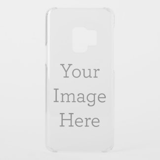 Create Your Own Uncommon Samsung Galaxy S9 Case