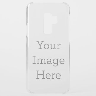 Create Your Own Uncommon Samsung Galaxy S9 Plus Case