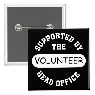 Create your own unique volunteer team gift pins