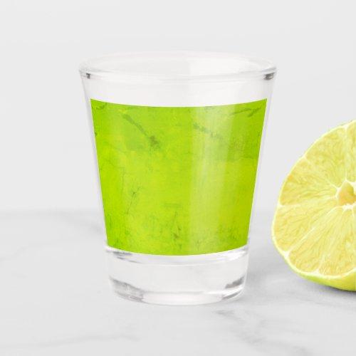CREATE YOUR OWN Veggie or Fruit Juice Mini Glass