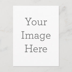 Create Your Own Vertical Postcard